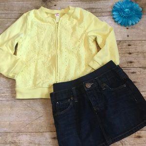 🌼 Cute Shirt & Skirt 🌼